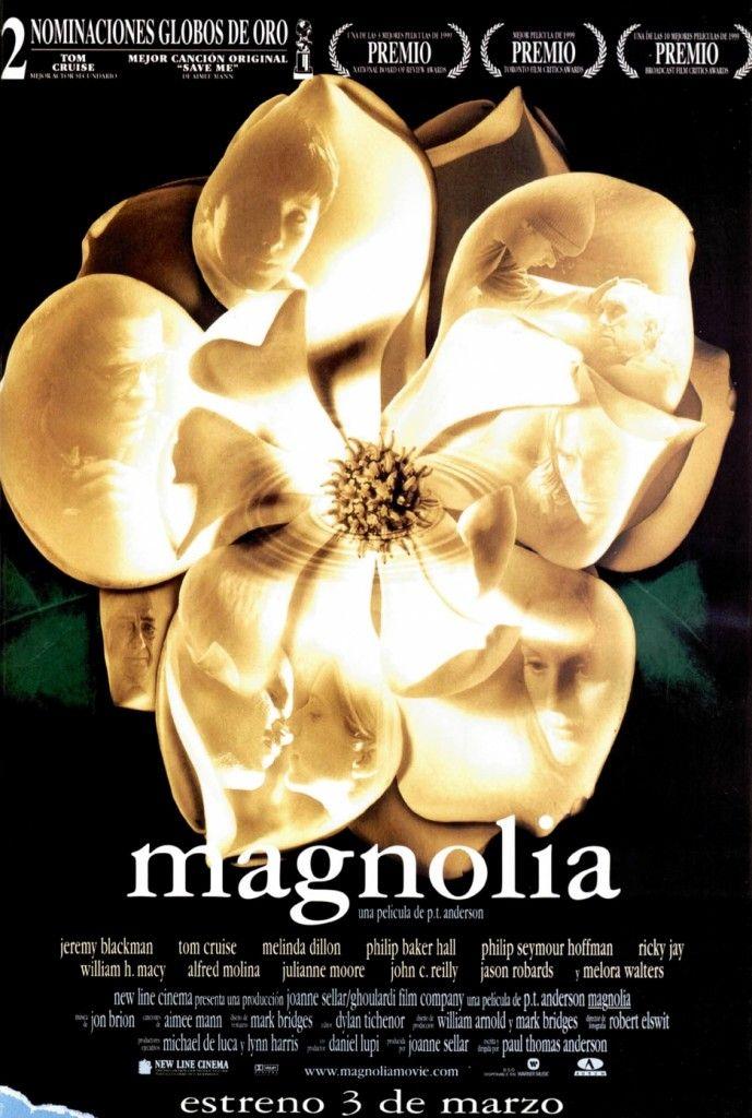 26 - Magnolia 1999