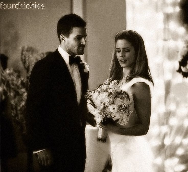 149 best images about arrow olicity wedding on pinterest