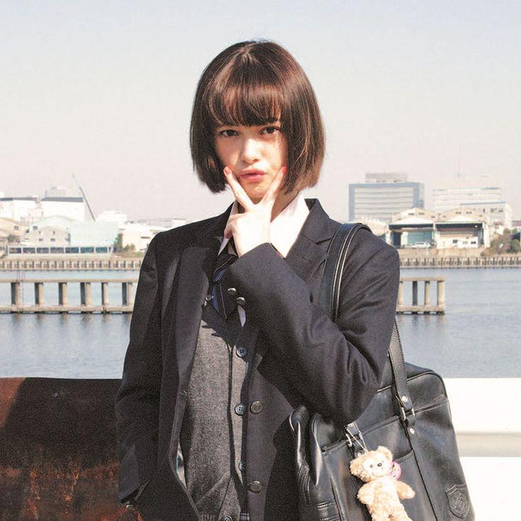 祝・卒業! これで見納め?ティナのJKスタイル♡|NET ViVi|講談社『ViVi』オフィシャルサイト