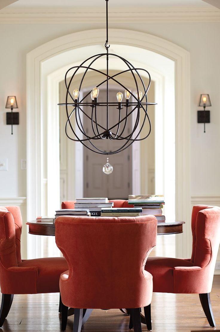 1000 images about lighting on pinterest 5 light - What size table lamp for living room ...