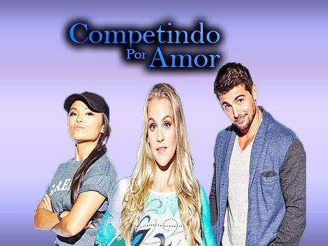 Lançamento Filme de Comedia Romantica Competindo Por Amor 2017 Completo Dublado - YouTube