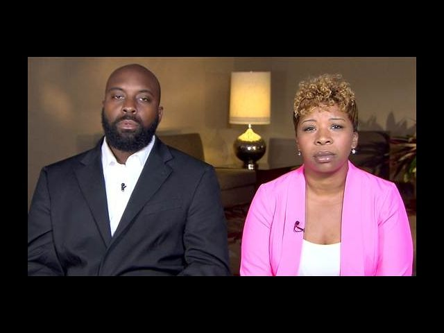 Michael Brown's Parents Now Under Investigation for Violent Attack On Grandmother   John Hawkins' News... Clowns