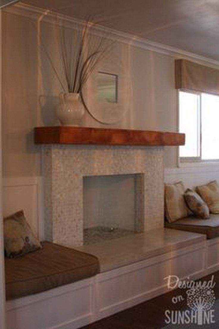 best 20 fireplace seating ideas on pinterest living seating ideas around fireplace Seating around Fireplace