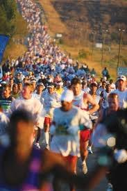 Comrades Marathon 2014 /2015