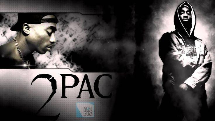 2PAC - Better Dayz Remix 【M26】instrumental by Jace D. Muzik