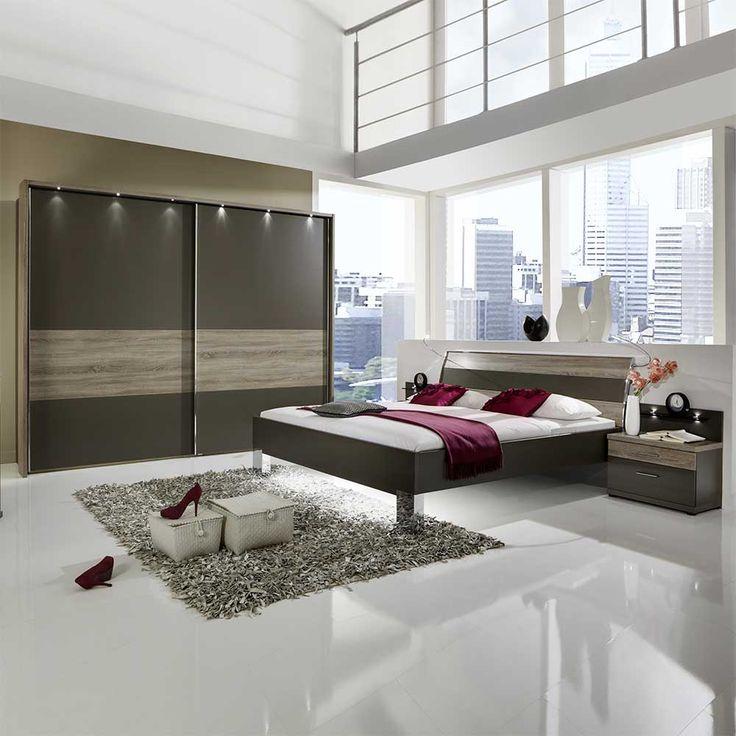 Die besten 25+ braun Schlafzimmermöbel Ideen auf Pinterest - schlafzimmer grau braun