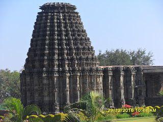 The idea was to cover Bijapur, 'Gadag Circuit' (comprising Badami, Mahakuta, Pattadakal, Aihole, Lakkundi, Dambal, Itagi, Annigeri), H...