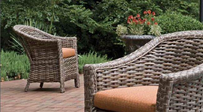 Top 18 Ideas About Outdoor Furniture On Pinterest