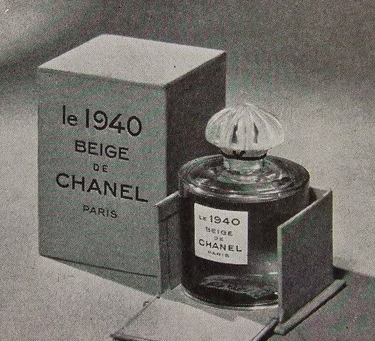Vintage Perfume Ads (Part 3) | The Non-Blonde