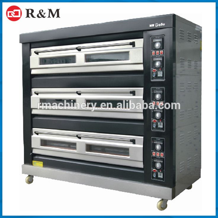 Industrial commercial heavy duty 380v 3 deck electric bakery equipment baking oven used pizza ovens for sale#used pizza ovens for sale#pizza oven
