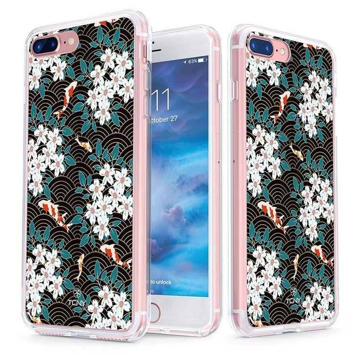 Showa Koi Slim Protective Case for iPhone 7 Plus