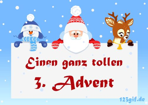 3.advent-0018.gif von 123gif.de Download & Grußkartenversand