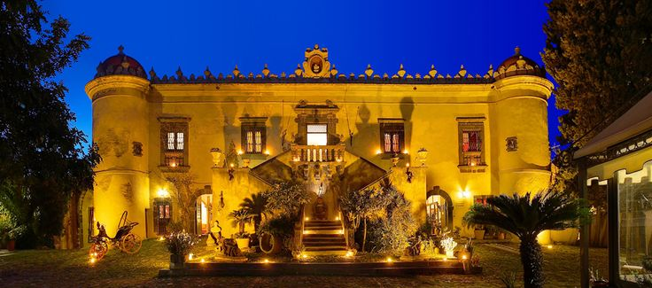 104 best Dormire in un castello images on Pinterest | Italia, Italy ...