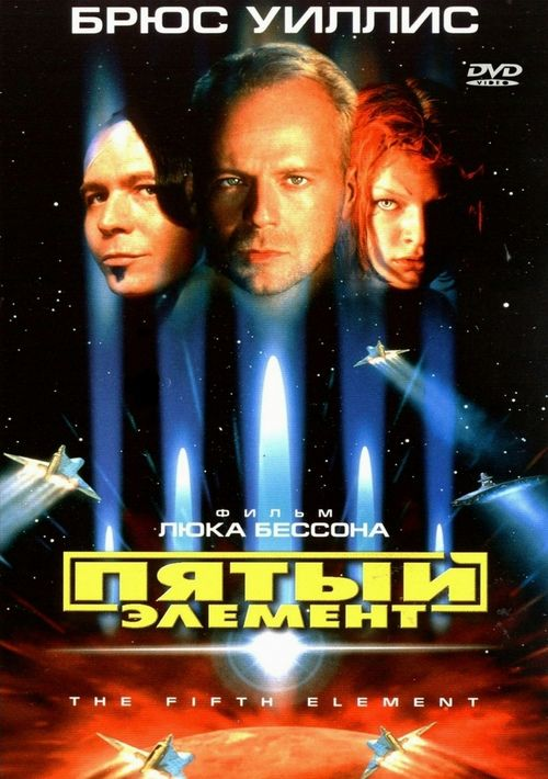Watch The Fifth Element 1997 Full Movie Online Free
