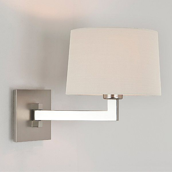 Momo Swing Arm Wall Sconce Wall Lights Swing Arm Wall