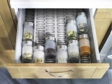 Space Drawer Insert Organiser (By IKEA)