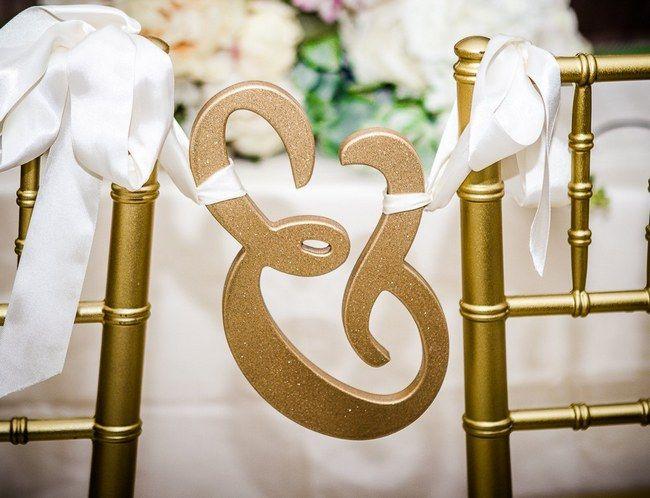 Best 25+ Wedding Chair Signs Ideas On Pinterest