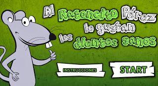 Tic raton perez. http://primerodecarlos.com/primerodecarlos.blogspot.com/octubre/raton_perez.swf