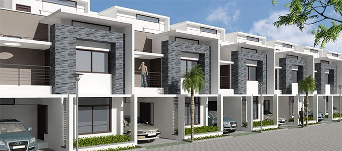 How to Choose the Best Row Houses in Bangalore | Row house ...