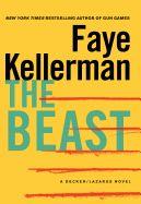 The Beast by Faye Kellerman - Thriller