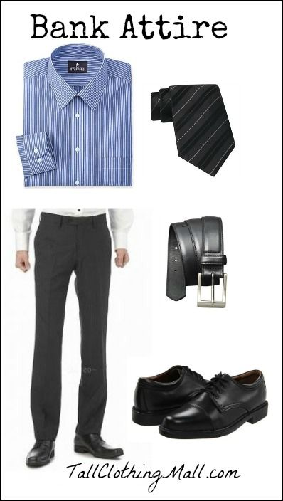 Tall mens clothing stores