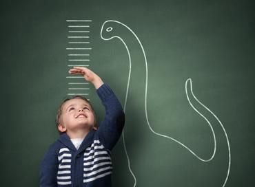 Learn how to use a child's or baby's growth chart