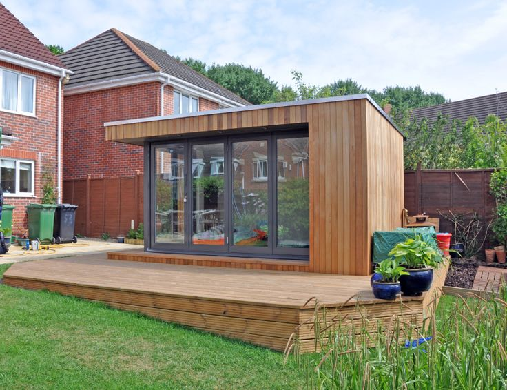 the 56 best images about amazing garden offices and rooms