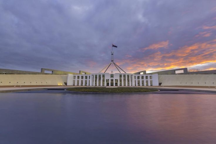 Parliament House | 48 hours in Canberra: where to stay, what to do, where to eat and drink | Image credit: Visit Canberra/ACT Government