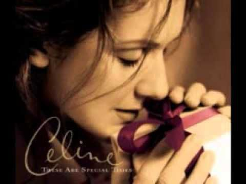 CELINE DION ~ The Magic of Christmas Day (God Bless Us Everyone)