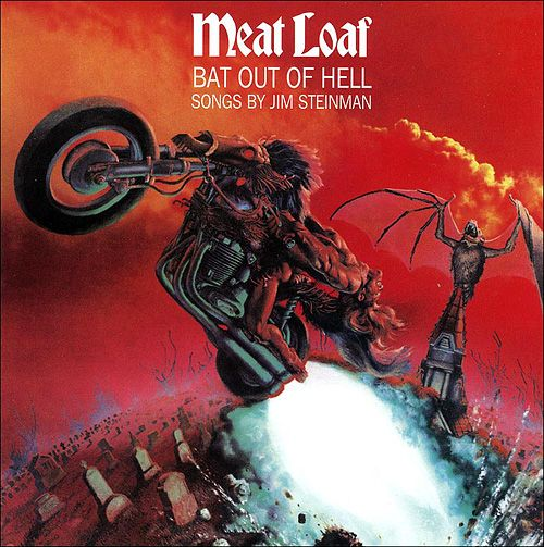 You're lying if you claim you don't know at least one song off this classic album.  Meatloaf's voice is amazing : Meatloaf and Jim Steinman...the dynamic duo !!!   Rock on !!