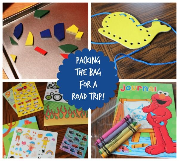 tips for packing a bag for a road trip with your family Find and save ideas about road trip packing on pinterest   see more ideas about road trip tips, road trip hacks and road trip essentials  bag is your family .