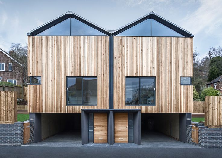 25 Best Ideas About Wooden Houses On Pinterest Styles
