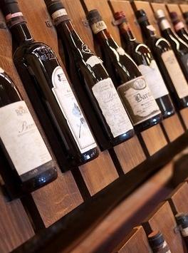 Top 5 2007 Barolo Wines