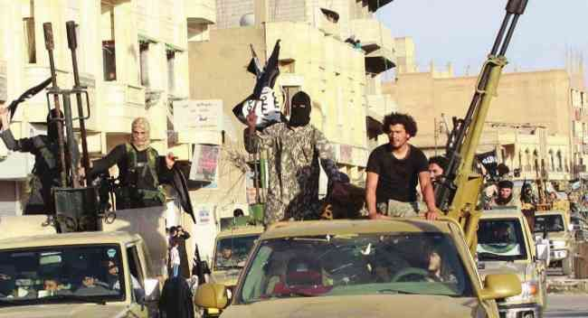 Islamic State to Americans: You Will Not Feel Secure Even in Your Bedrooms #ISIS #ISIL #IslamicState #Muslim #Dabiq