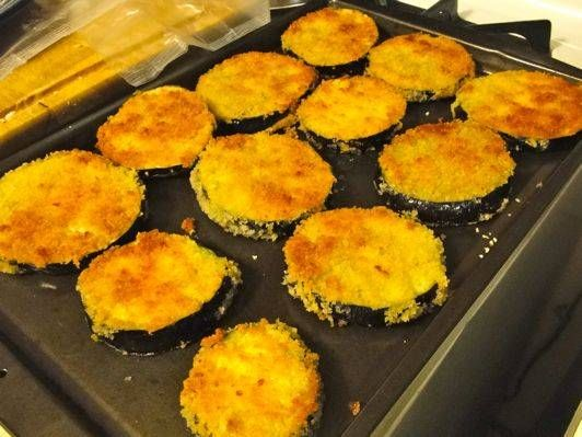 How to bread, fry and freeze eggplant | MNN - Mother Nature Network
