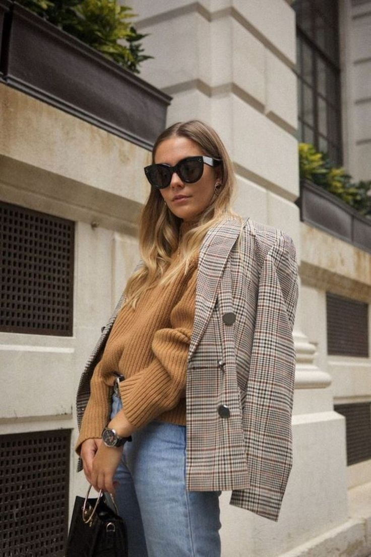 Stylish Winter Outfits Ideas Work 201842
