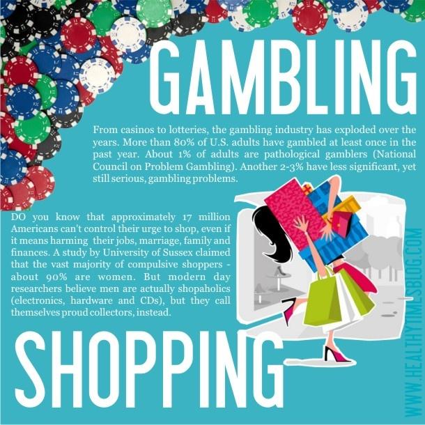 Shopping/gambling casino express niagara