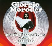 On the Groove Train, Vol. 1: 1975-1993 [CD], 19401928