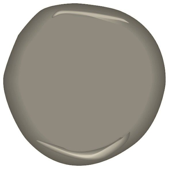 Going Gray: A Cautionary Tale | Taupe gray paint, Staining ...