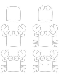 (2011-10) ... a crab #3