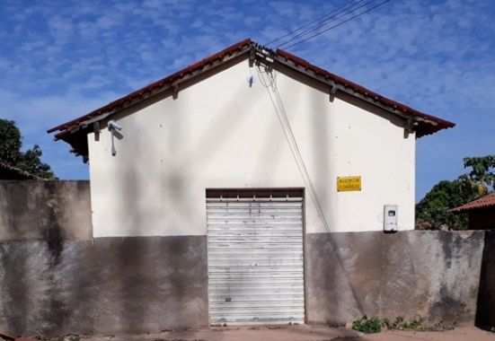 BLOG DO JOSÉ BONIFÁCIO: Agência dos Correios de Santa Filomena também ader...