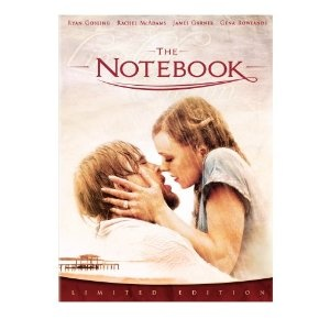 When you consider that old-fashioned tearjerkers are an endangered species in Hollywood, a movie like The Notebook can be embraced without apology. Yes, it's syrupy sweet and clogged with clichés, and one can only marvel at the irony of Nick Cassavetes directing a weeper that his late father John--whose own films were devoid of saccharine sentiment--would have sneered at.
