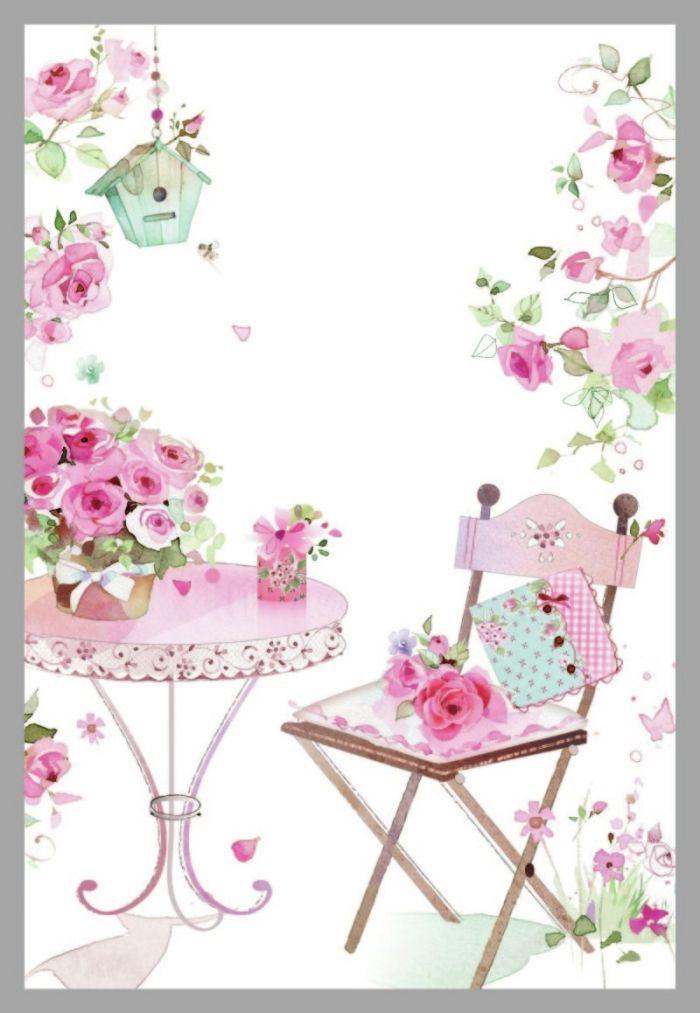 Lynn Horrabin - Roses