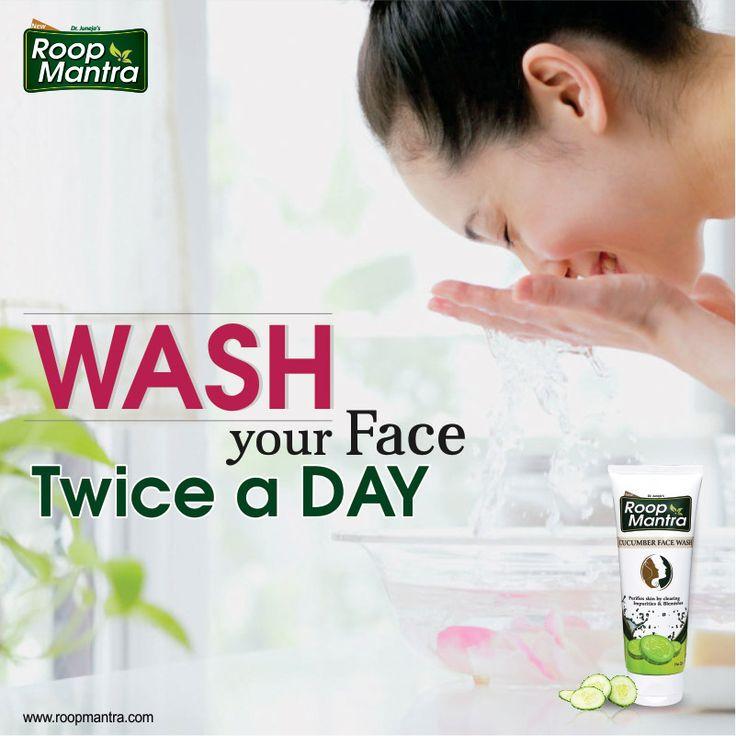 Roop Mantra - #Herbal #FaceWash