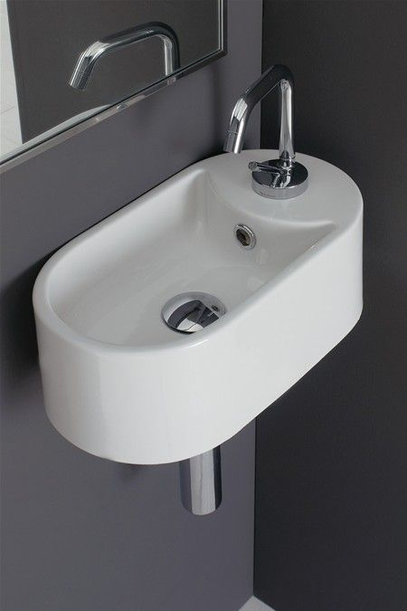 SEVENTY 41/B - Washbasin 41x24