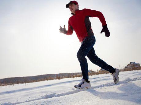 7 Tips for Running Outside in Winter