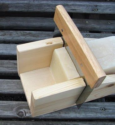 how to make soap mold wood - Google 搜尋