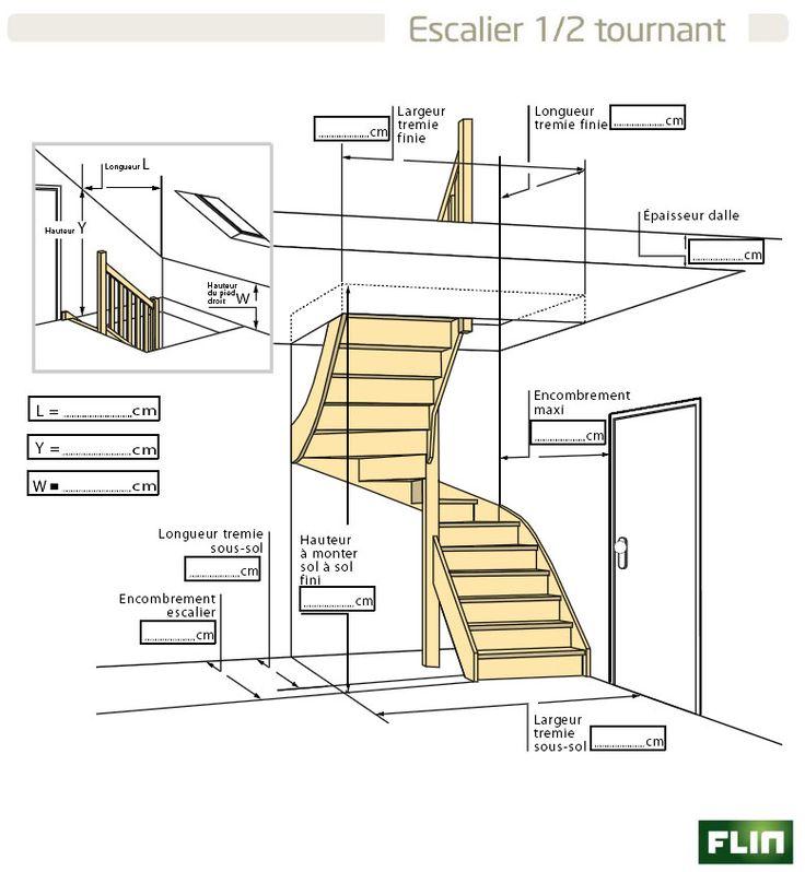 25 B Sta Id Erna Om Escalier Flin P Pinterest Escalier Bois Peinture Escalier Bois Och
