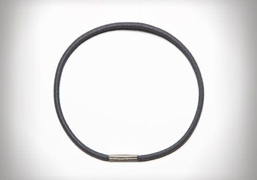 Capocorda metallico circolare