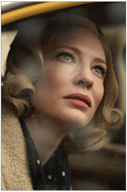 Carol Movie based on The Price of Salt by Patricia Highsmith Book